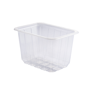 Meat(Sealing) Container